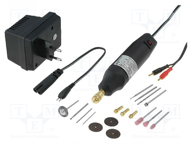 DONAU 0550V1 - 电钻带配件