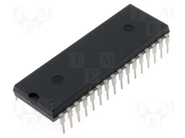Memory: EEPROM 28C010-150   TME - Electronic components (WFS)