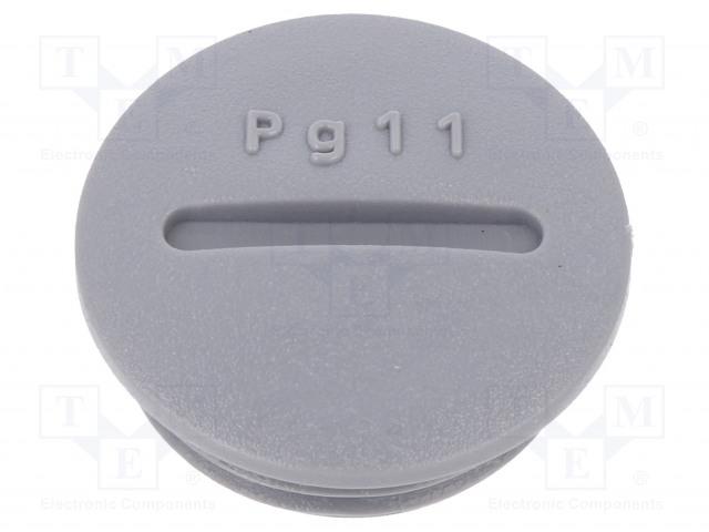 ALPHA WIRE HPP11 SL080 - Stopper