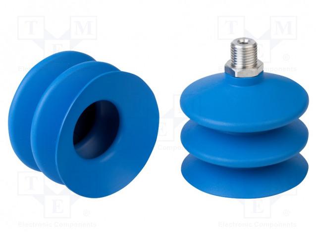 SCHMALZ FSG-62-HT1-60-G1/4-AG - Suction cup