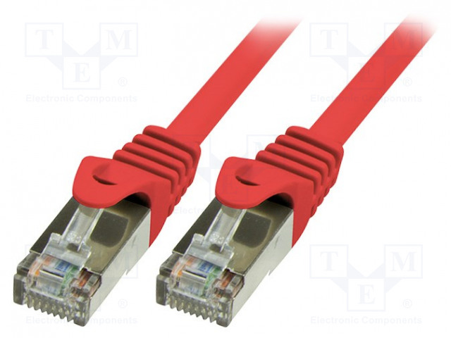 LOGILINK CP1024S - Patch cord