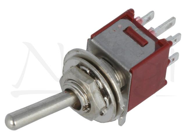 TSSM2022A1 NINIGI, Comutator