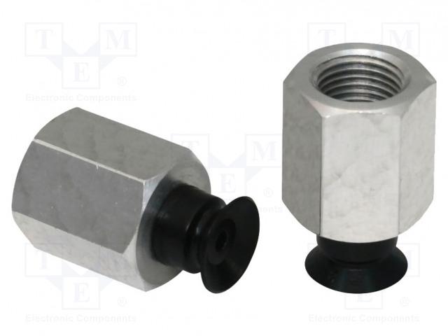 SCHMALZ PFYN-10-NBR-55-G1/8-IG - Suction cup