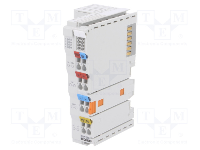 Beckhoff Automation BK9050 - Industrial module: analog output