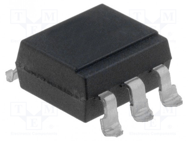 ON SEMICONDUCTOR (FAIRCHILD) MOC3052SR2M - Optotriac
