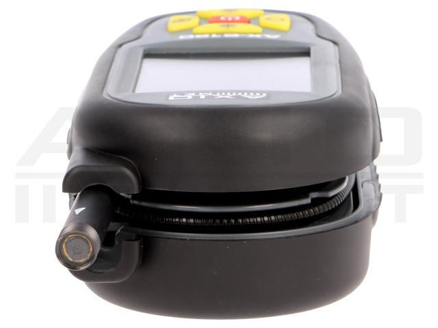 AX-B180 AXIOMET, Vizsgálókamera
