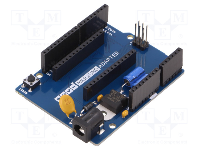 ARDUINO MKR2UNO ADAPTER - Expansion board
