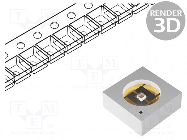ProLight Opto PB2D-1CLA-TC - Power LED
