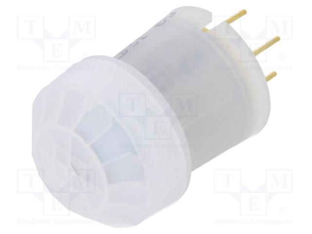PANASONIC AMN32112J - Sensor: motion