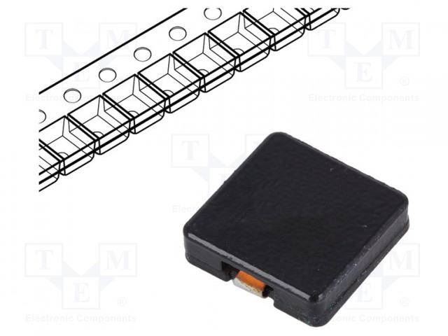 FERROCORE HCI1335-2R2 - Inductor: wire