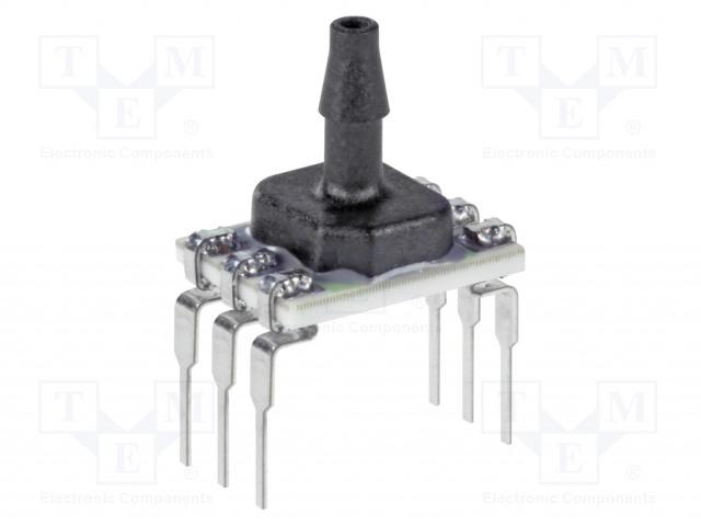 HONEYWELL ABPDANT015PGAA5 - Sensor: pressure