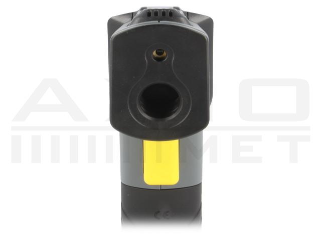 AX-7600 AXIOMET, Pyrometer