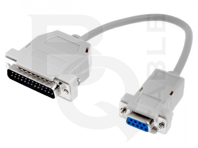 C-09G25W/0.25-P BQ CABLE, Cable