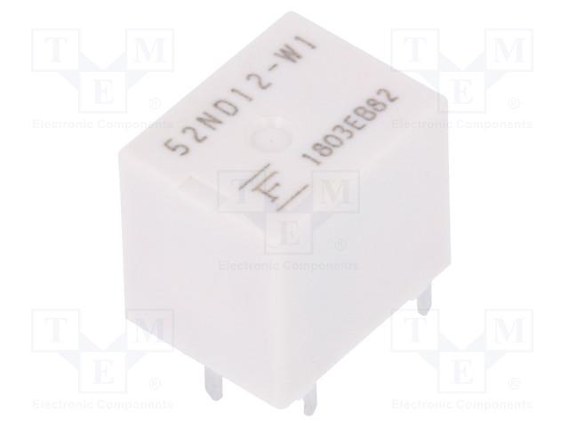 FUJITSU FBR52ND12-W1 - Relé: elektromagnetické