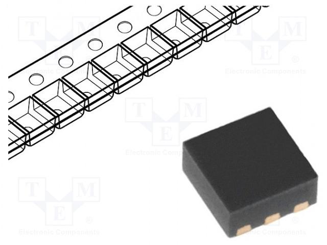 Infineon (IRF) IR4301MTRPBF - Nf zesilovač