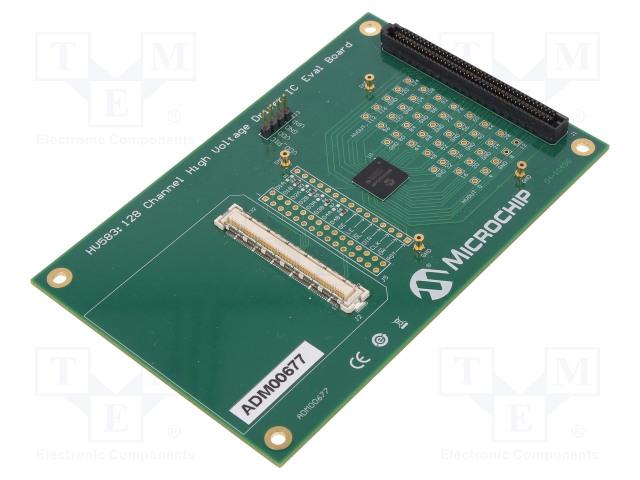 MICROCHIP TECHNOLOGY ADM00677 - Laajennuslevy