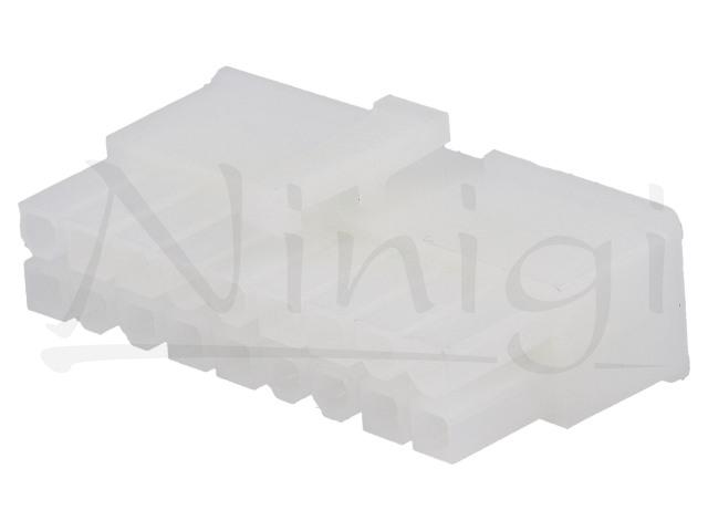 N42W-18 NINIGI, Stecker
