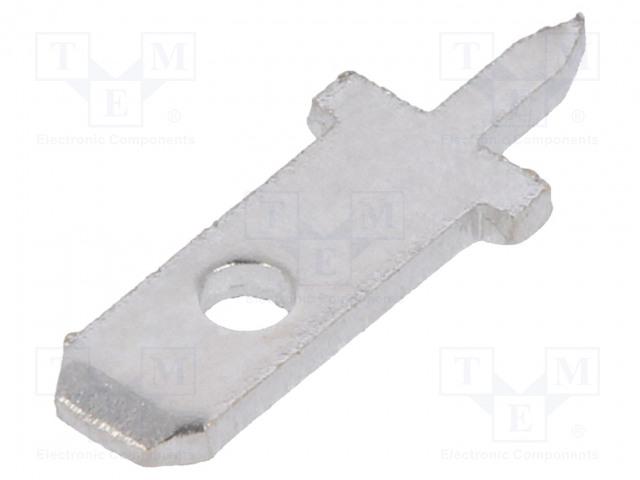 NINIGI LST1095 - Konektor: płaski