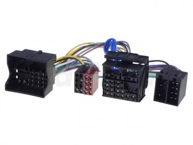 HF-59013 4CARMEDIA, Kabel do zestawu głośnomówiącego THB