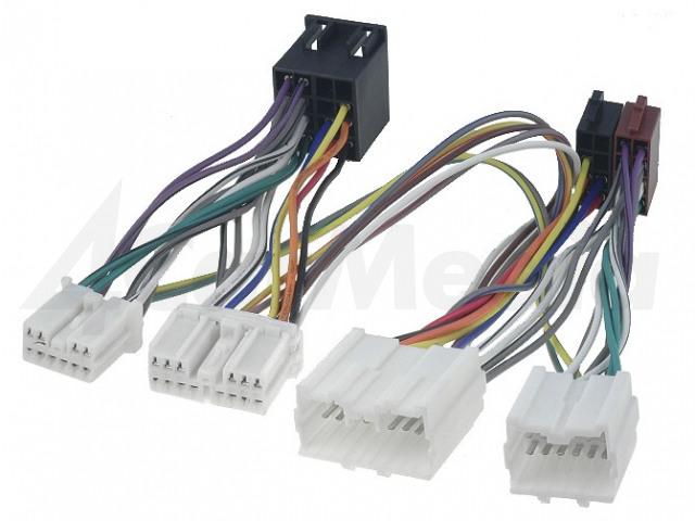 HF-59091 4CARMEDIA, Kábel pre hands-free súpravu THB