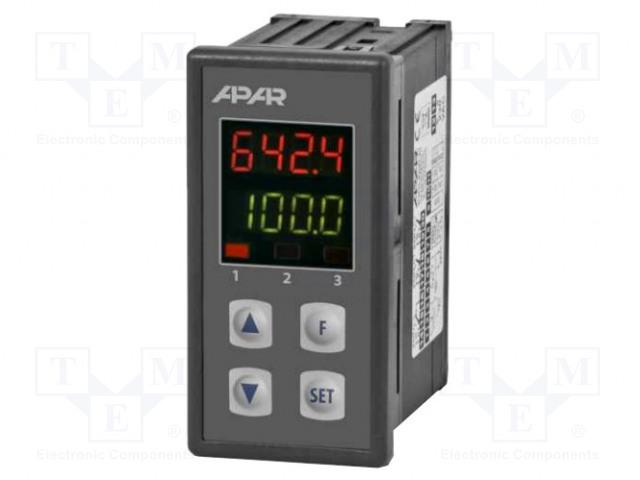 APAR AR642/S1/P/P/WA/P - Modul: regulátor