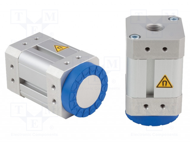 SCHMALZ SGM-40-G1/4-IG - Magnetic gripper