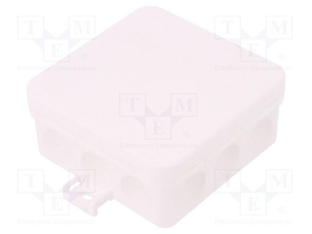SPELSBERG 34561201 - Obudowa: elektroinstalacyjna