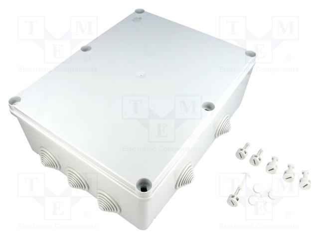 ABB 1SL0828A00 - Obudowa: elektroinstalacyjna