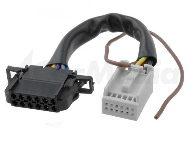 CD-RF.0415 4CARMEDIA, Cable for CD changer