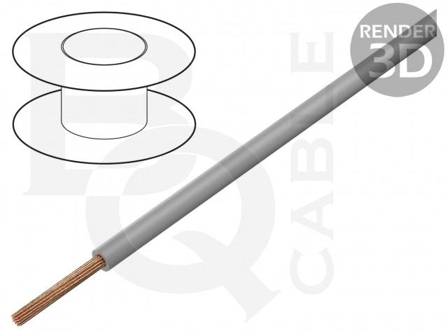 FLRY-A2.50-GY, Gépjármű kábelek - FLRY