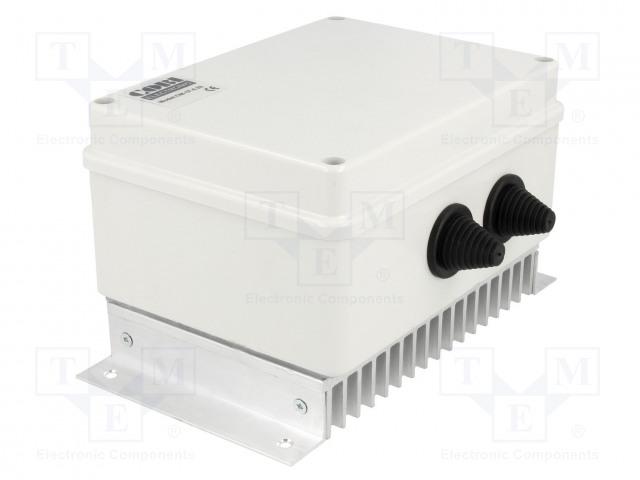 COBI ELECTRONIC CM-1F-0.22 - Contrôleur de ventilateur AC