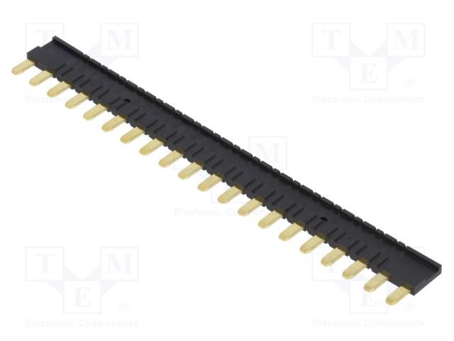 LOVATO ELECTRIC HR1X9020 - Kytkentäsilta