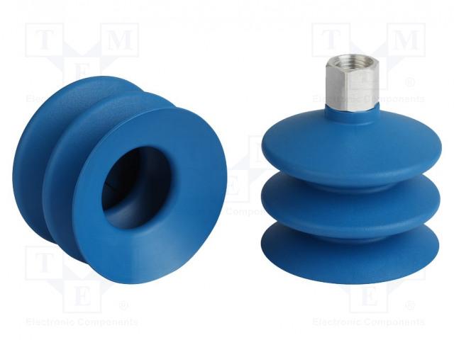 SCHMALZ FSG-62-HT1-60-G1/4-IG - Suction cup
