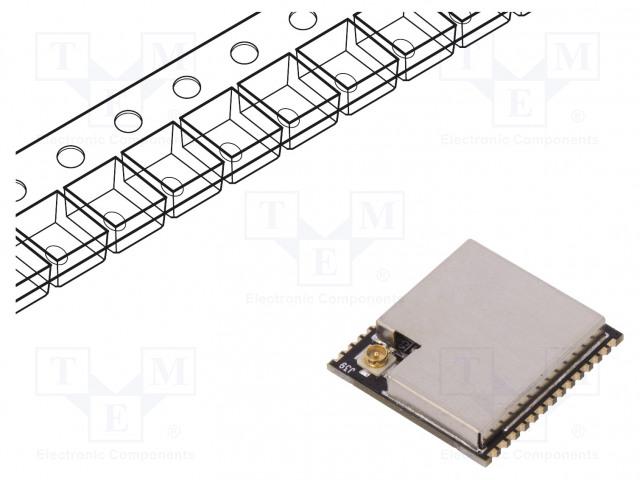 ESP32-WROOM-32U (4MB) ESPRESSIF - Module: IoT ESP32-WROOM