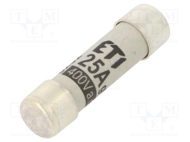 ETI POLAM 002610013 - Bezpiecznik: topikowy