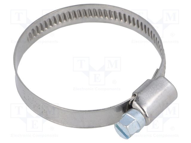 MPC INDUSTRIES D4032 - Worm gear clamp
