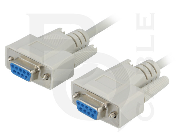 CAB-09GG/10 BQ CABLE, Kabel