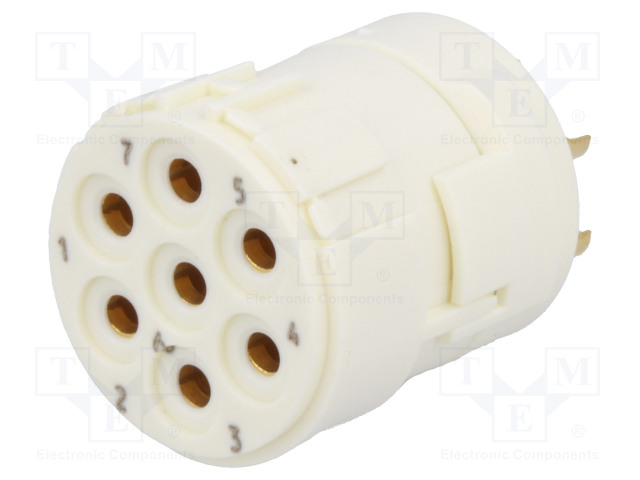 HARTING 09151072702 - Connector: M23