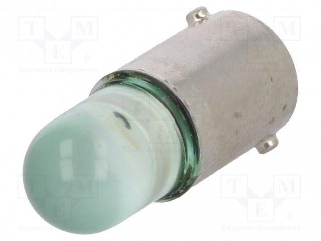 POLAM-ELTA LG-BA9S-24AC/DC - Žárovka LED