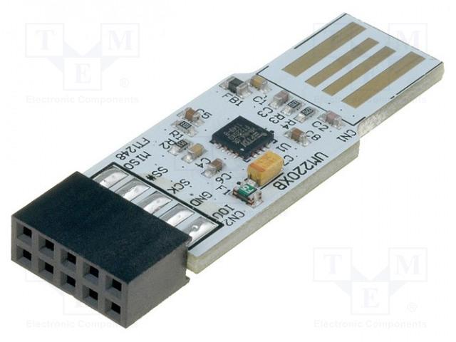 FTDI UMFT220XB-01 - Moduł: USB