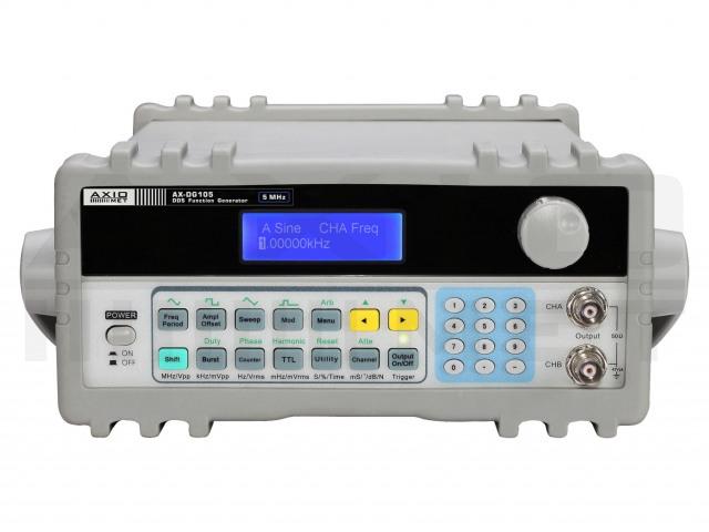 AX-DG105 AXIOMET, Generatore