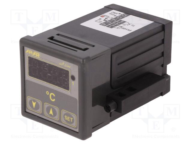 APAR AR601/S1/S - Modul: regulátor