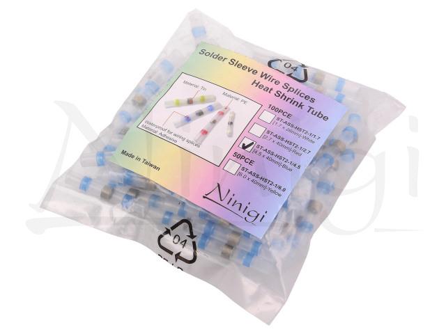 ST-ASS-HST2-1/4.5 NINIGI, Sortiment
