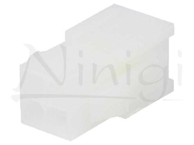 N42G-04 NINIGI, Wtyk