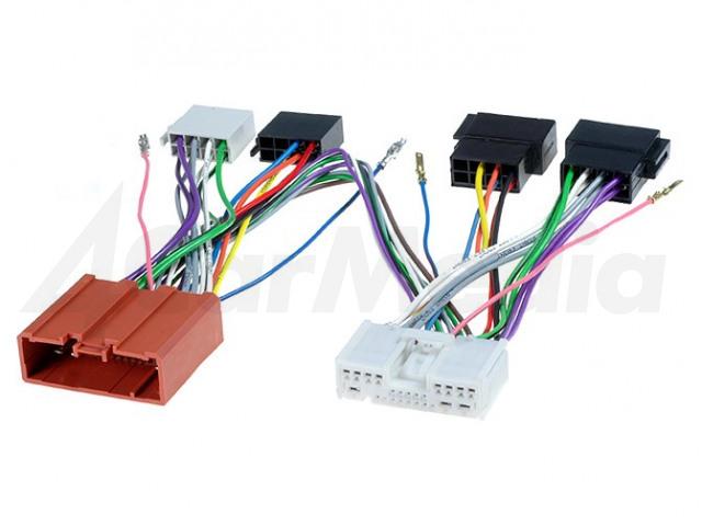 HF-59160 4CARMEDIA, Kabel pro hands-free sadu THB
