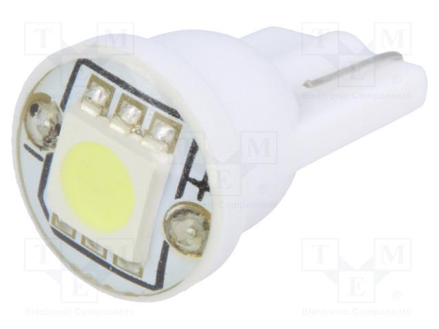 OPTOSUPPLY OST10AB01GD-W543S4C1A - Žárovka LED