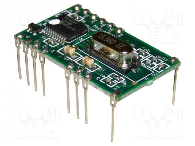 ECCEL RWD-MICODE - RFID reader