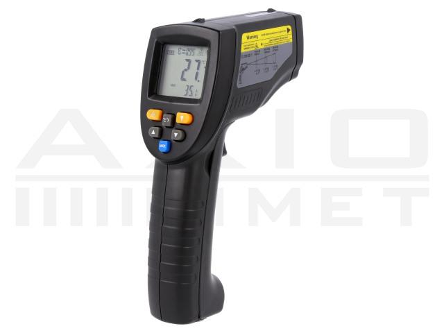 AX-7540 AXIOMET, Pirometru
