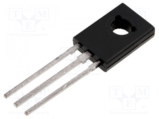 ON SEMICONDUCTOR BD682G - Transistor: PNP