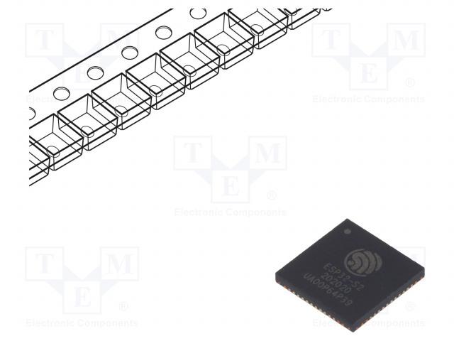 ESPRESSIF ESP32-S2 - IC: SoC